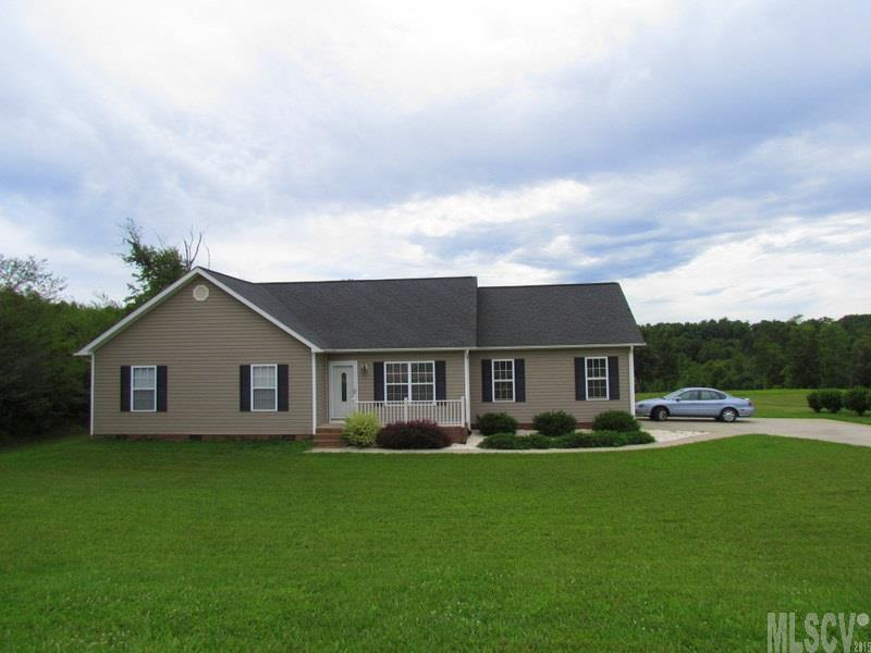 510 Starnes Ln, Taylorsville, NC 28681