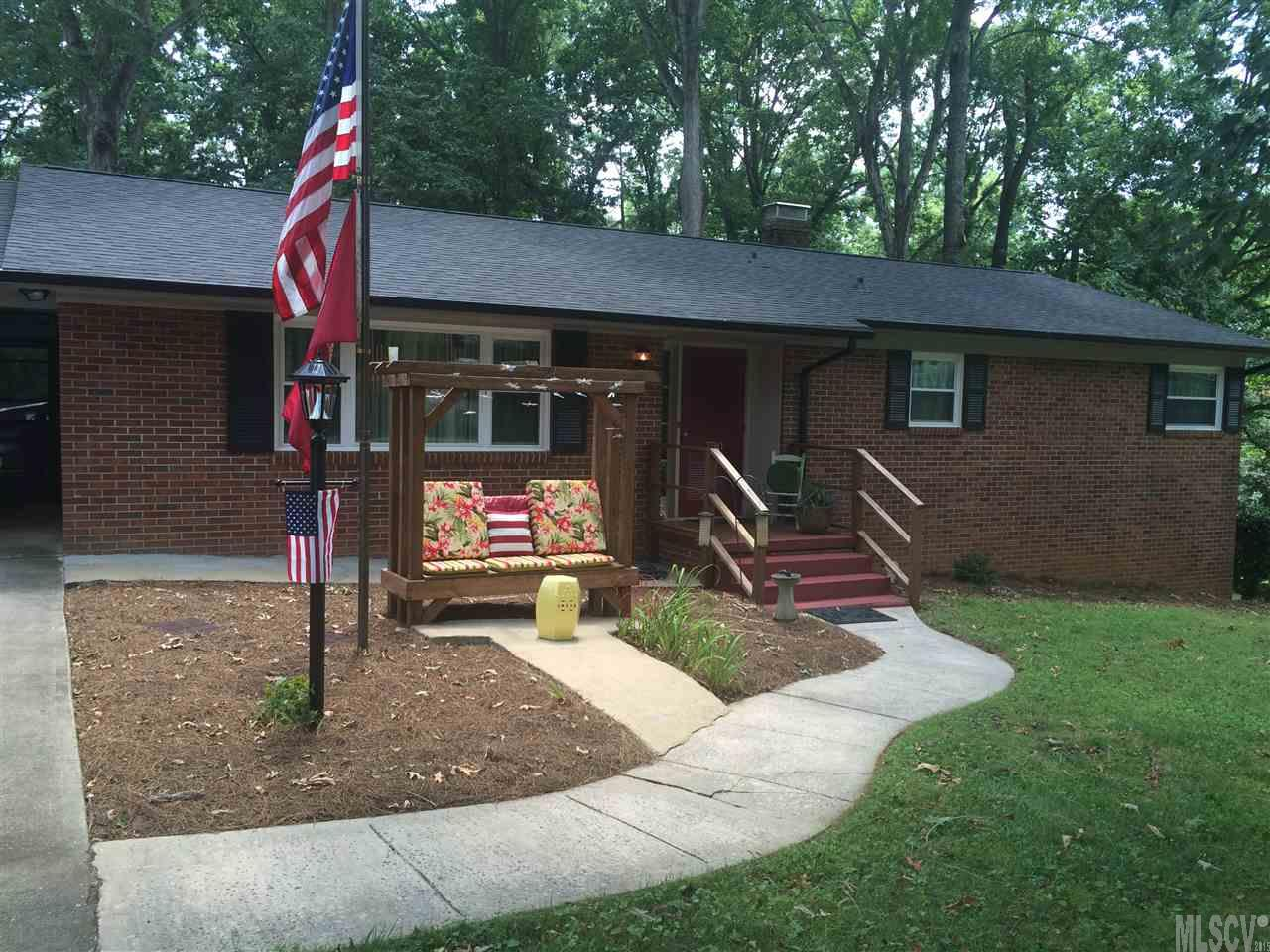 Real Estate for Sale, ListingId: 34530179, Hickory,NC28601