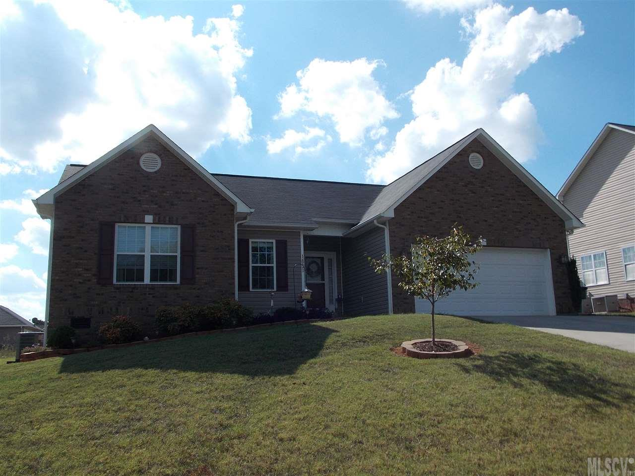 1831 Ranchland Dr Nw, Conover, NC 28613