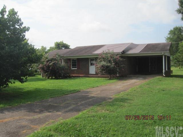 3885 Clay St, Claremont, NC 28610