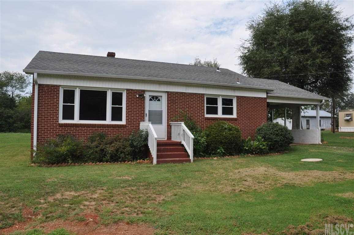 Real Estate for Sale, ListingId: 34625988, Claremont,NC28610