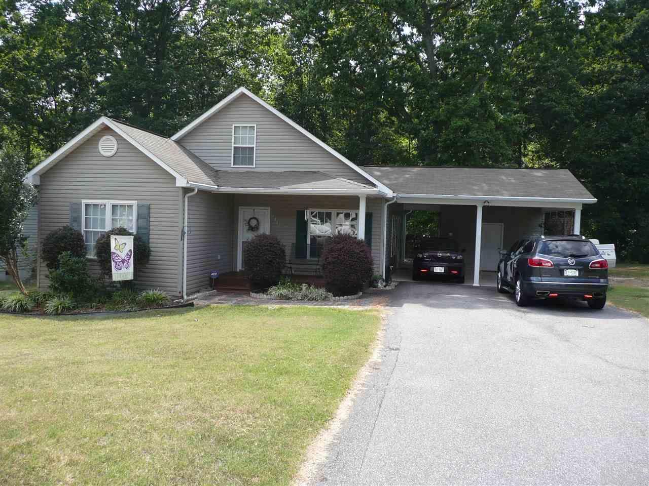 Real Estate for Sale, ListingId: 34795512, Hickory,NC28602
