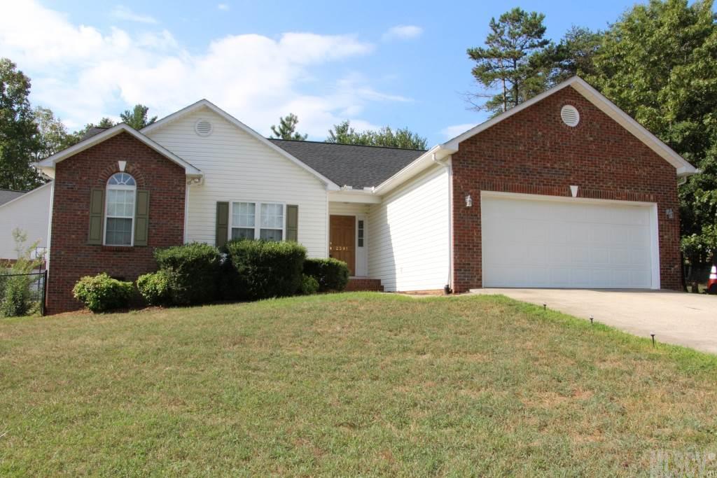 Real Estate for Sale, ListingId: 34897102, Hickory,NC28601