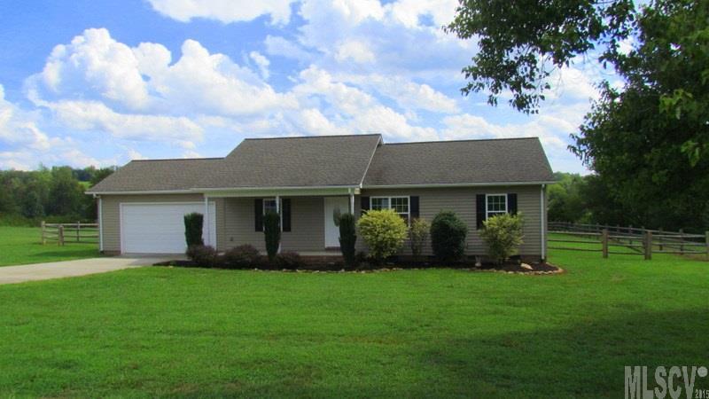Real Estate for Sale, ListingId: 35020180, Taylorsville,NC28681