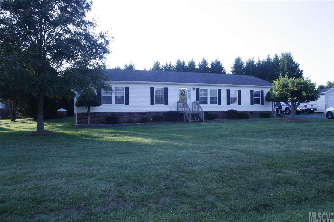 100 Grand Acres Ln, Maiden, NC 28650