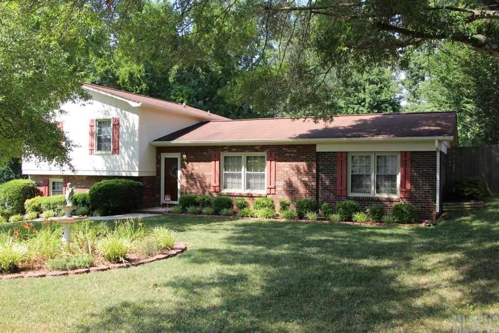 Real Estate for Sale, ListingId: 35151835, Hickory,NC28601