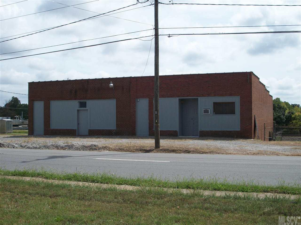 Commercial Property for Sale, ListingId:35299050, location: 1122 HIGHLAND AVE Hickory 28601