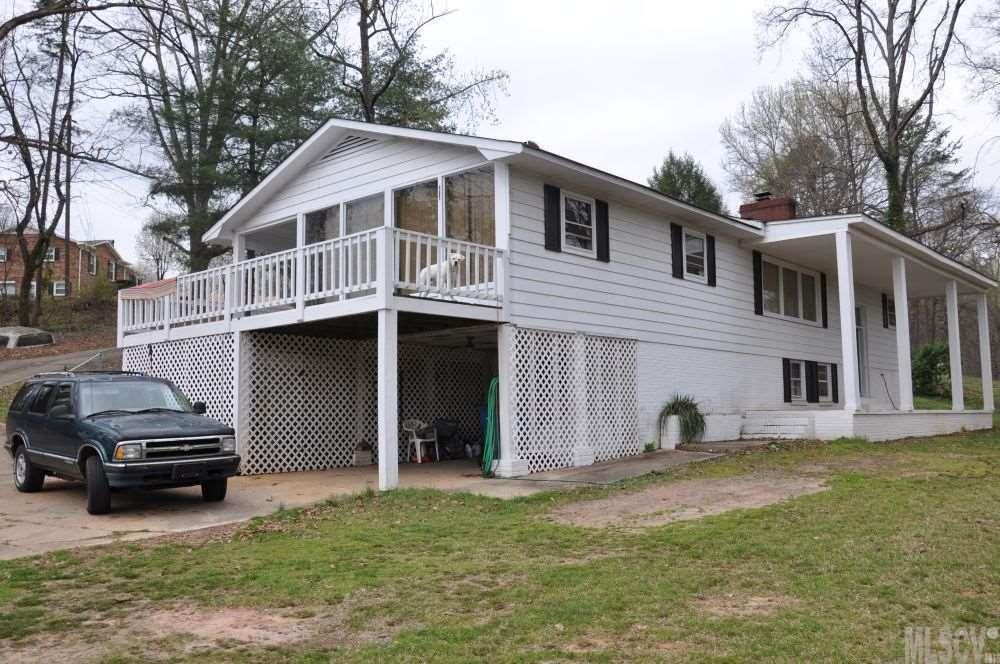 Photo of 53 FOREST AVE  Granite Falls  NC