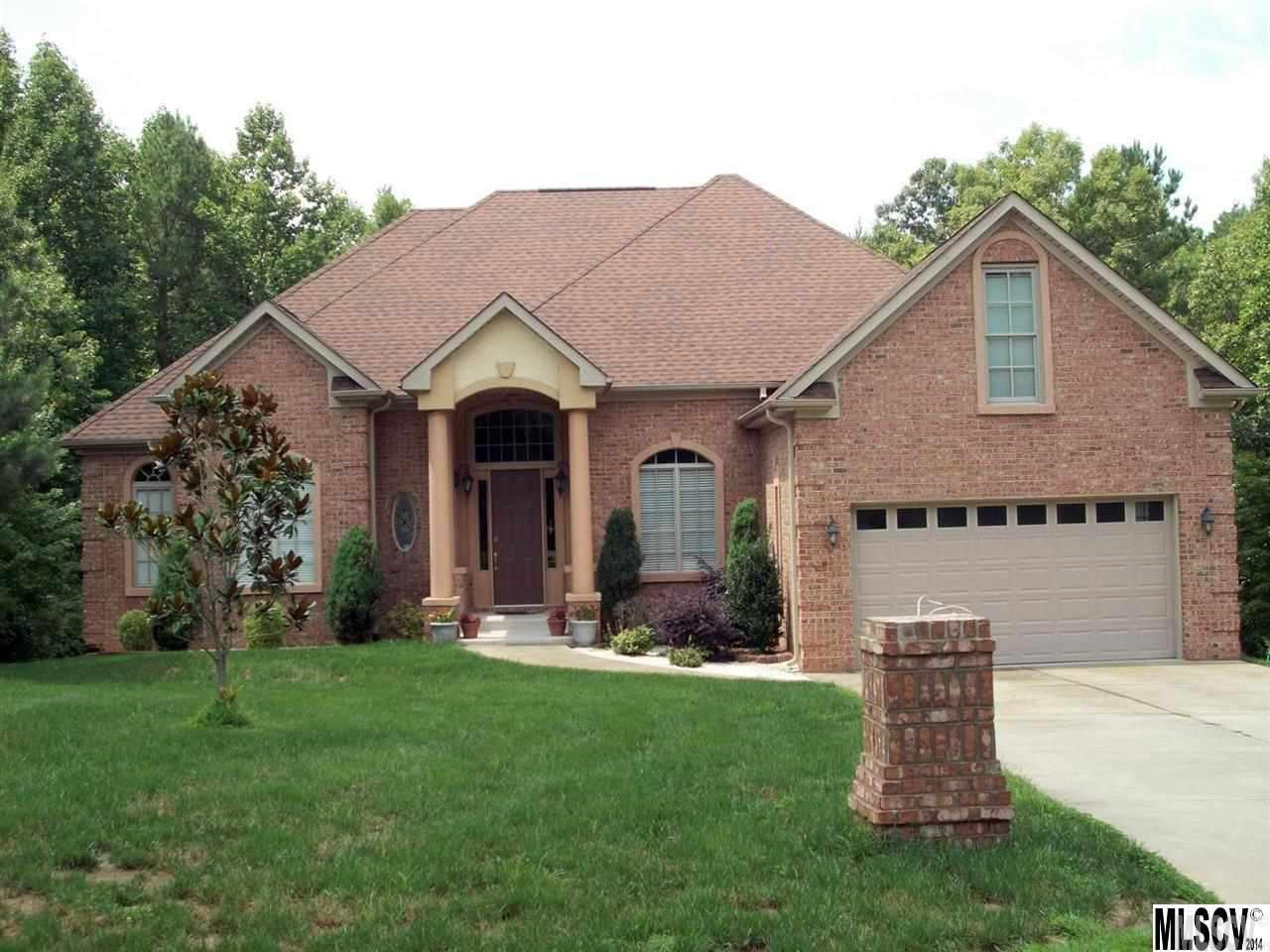 Real Estate for Sale, ListingId: 35490553, Granite Falls,NC28630