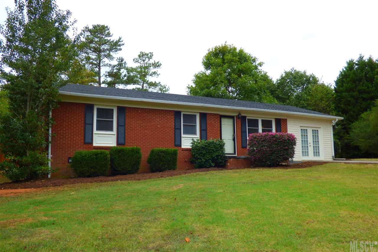 Real Estate for Sale, ListingId: 35548785, Newton,NC28658