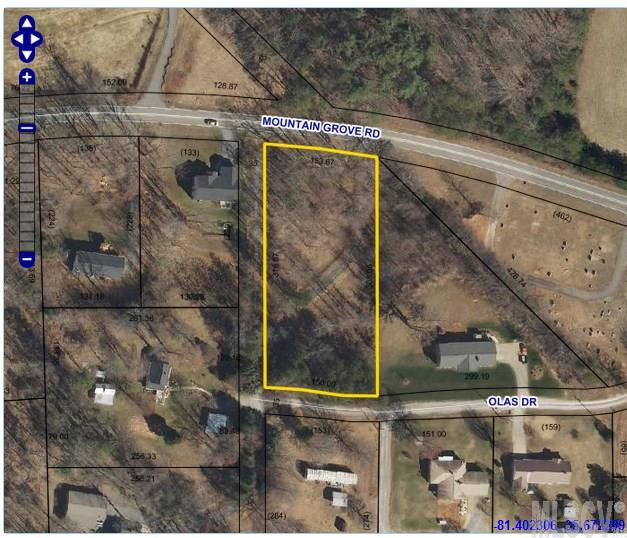 6367 Mountain Grove Rd, Hickory, NC 28602