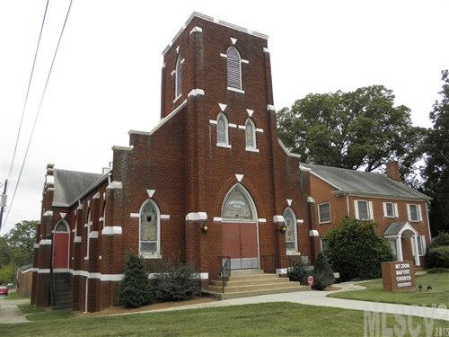 410 2nd Ave Se, Hickory, NC 28602
