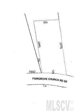 320 Fairgrove Church Rd SE, Conover, NC 28613