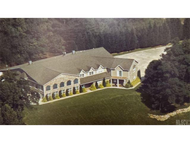 8.88 acres Lenoir, NC