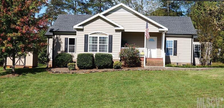 Real Estate for Sale, ListingId: 35741340, Claremont,NC28610