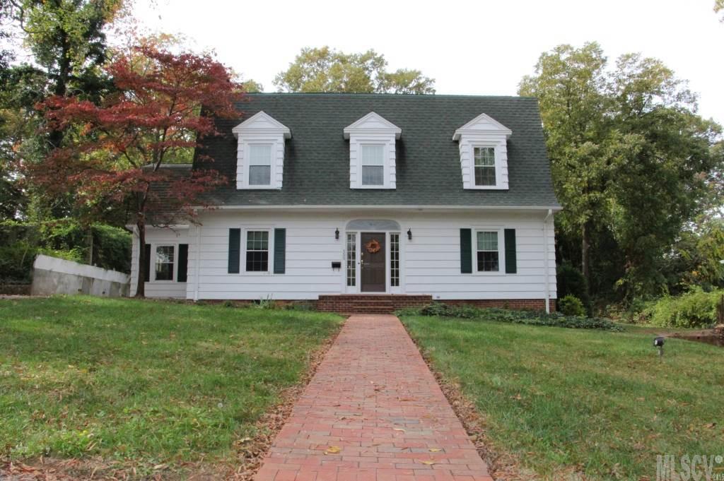 Real Estate for Sale, ListingId: 36026548, Hickory,NC28601