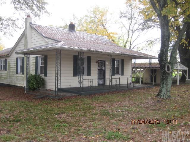 Real Estate for Sale, ListingId: 36183503, Statesville,NC28677