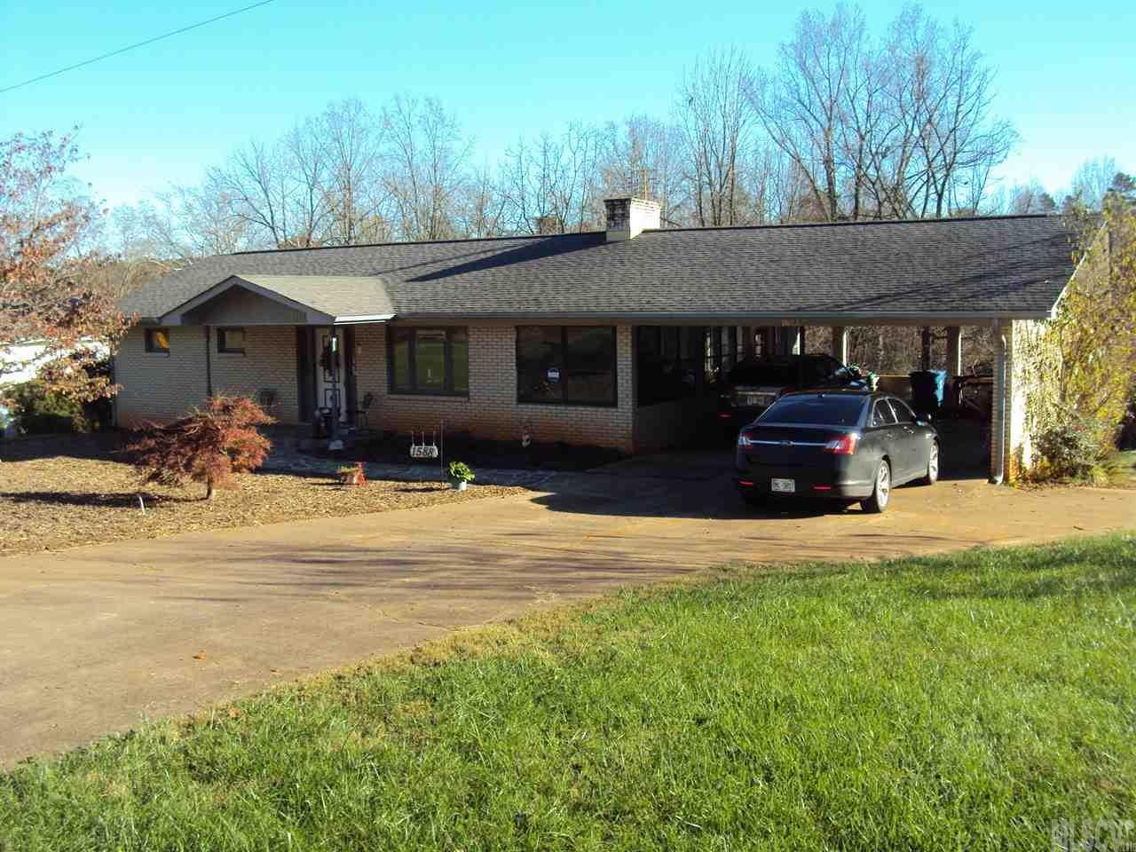 1588 Travis Rd, Conover, NC 28613