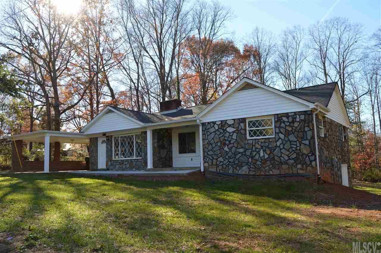 Real Estate for Sale, ListingId: 36290300, Hickory,NC28601