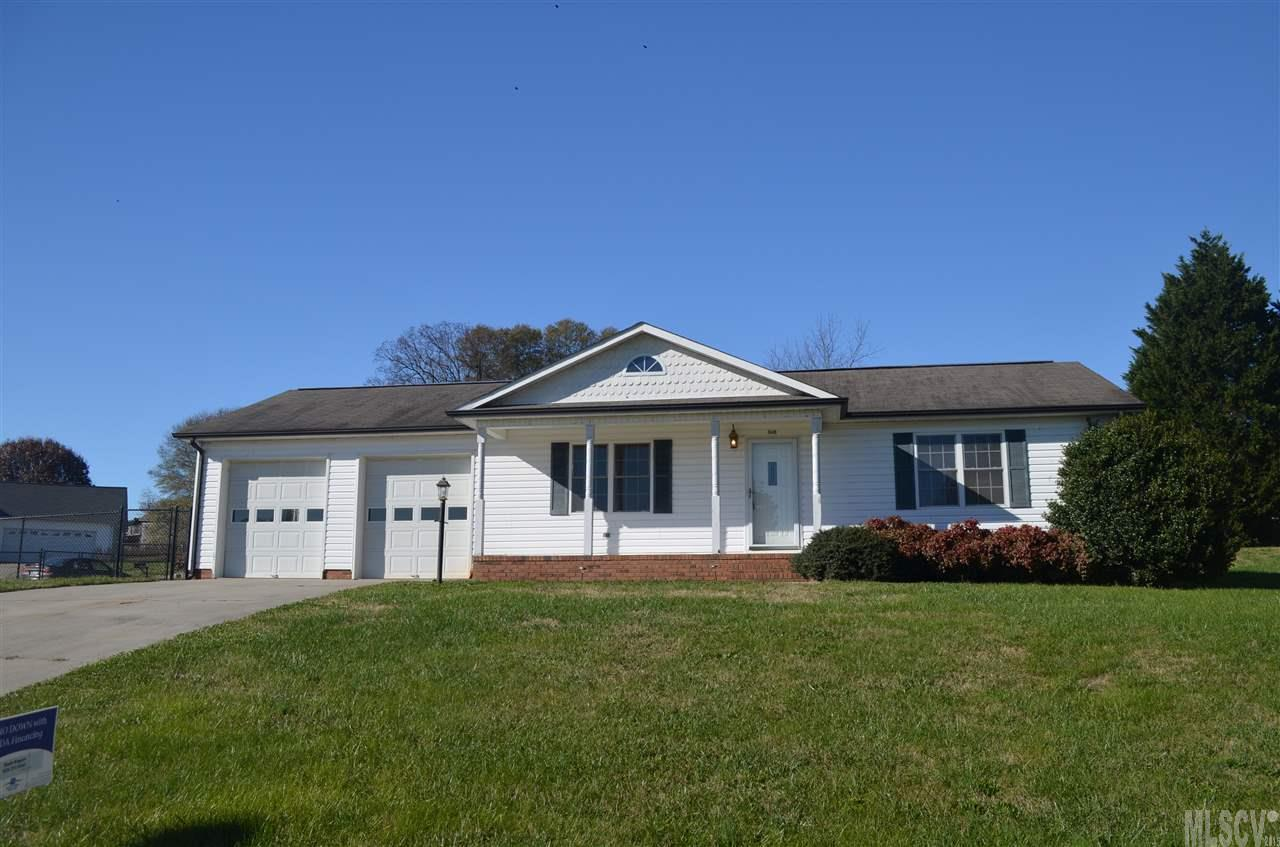 3449 Maiden Springs Dr, Maiden, NC 28650
