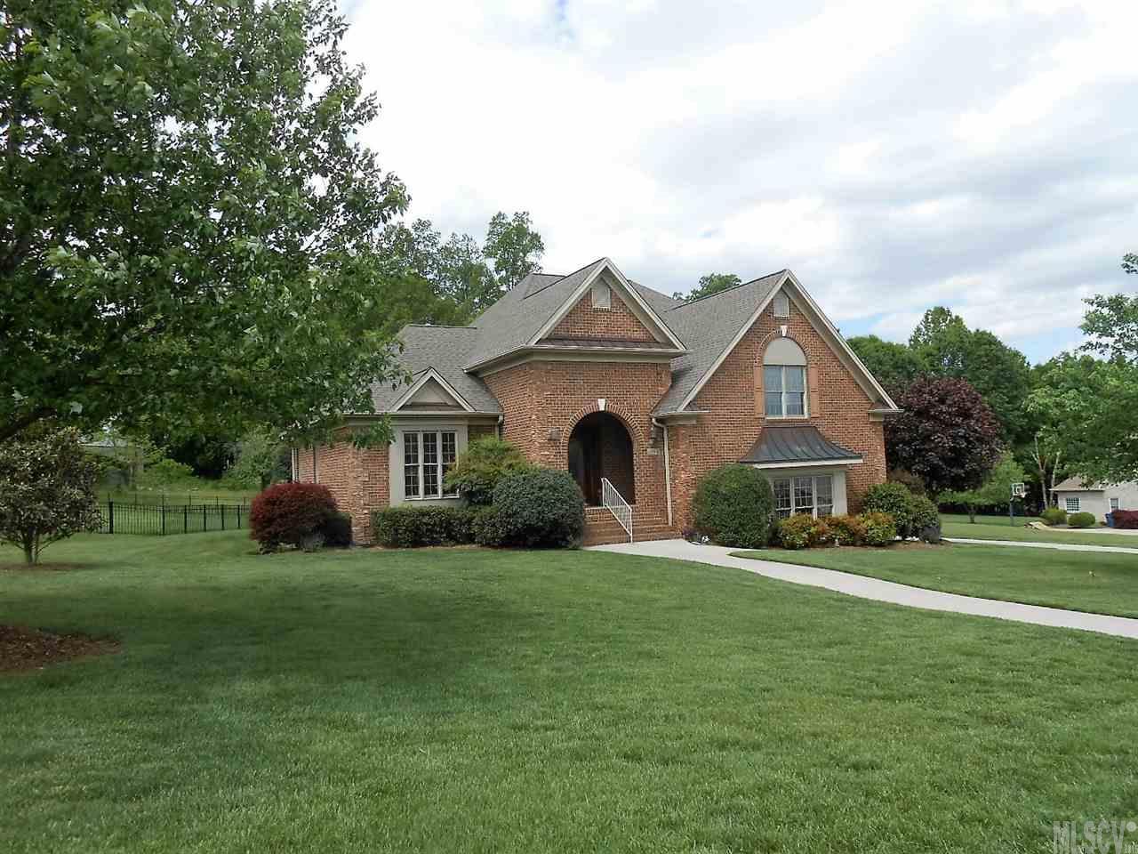 Real Estate for Sale, ListingId: 36358998, Newton,NC28658