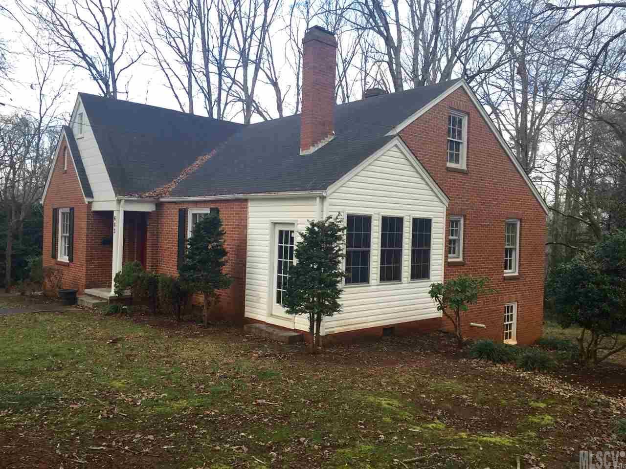Real Estate for Sale, ListingId: 36676605, Newton,NC28658