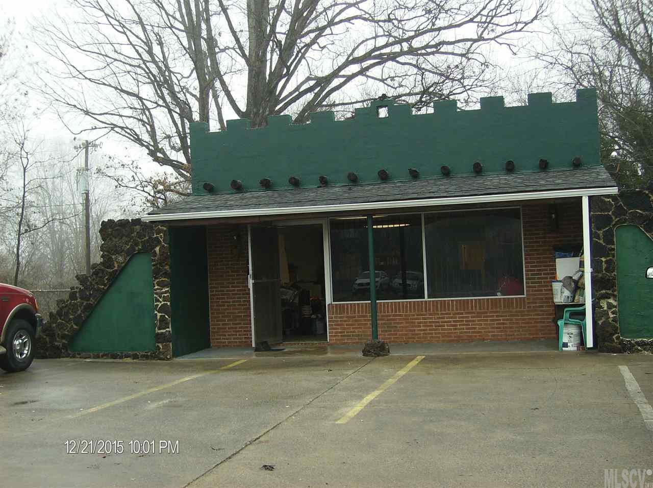 Commercial Property for Sale, ListingId:36685964, location: 233 11TH ST SW Hickory 28602