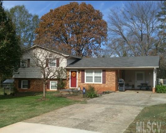 Real Estate for Sale, ListingId: 36803242, Hickory,NC28601