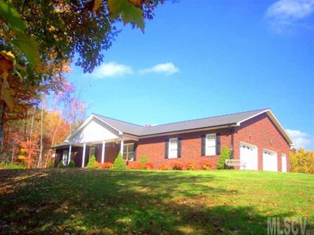 Real Estate for Sale, ListingId: 36803218, Taylorsville,NC28681