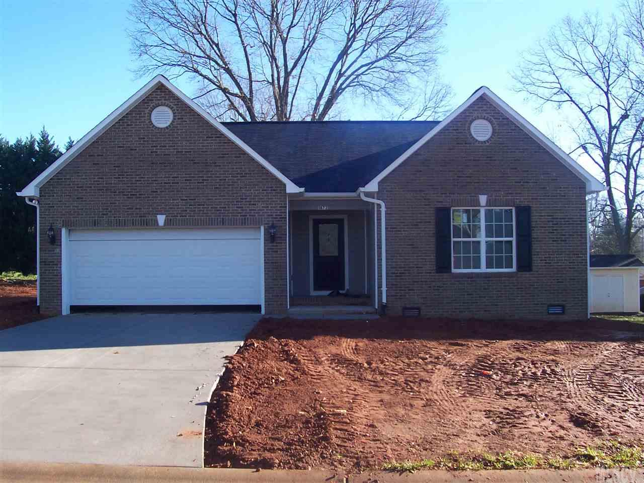 1872 Ranchland Dr Nw, Conover, NC 28613