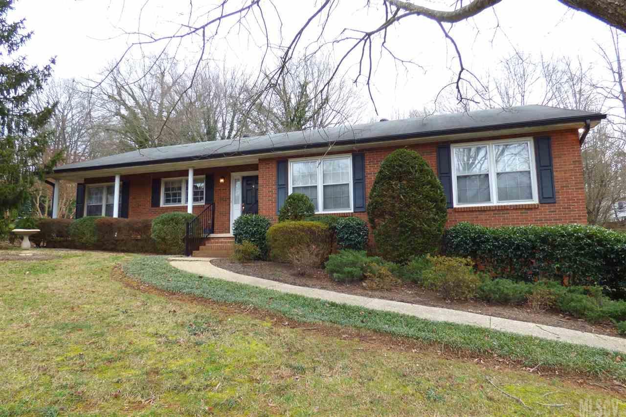 Real Estate for Sale, ListingId: 36942920, Hickory,NC28601