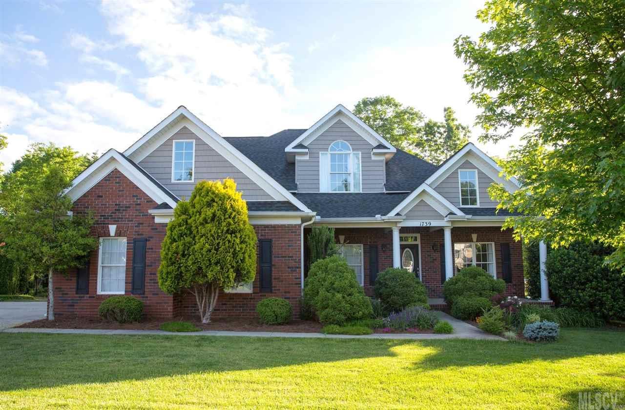 Real Estate for Sale, ListingId: 36960189, Hickory,NC28601