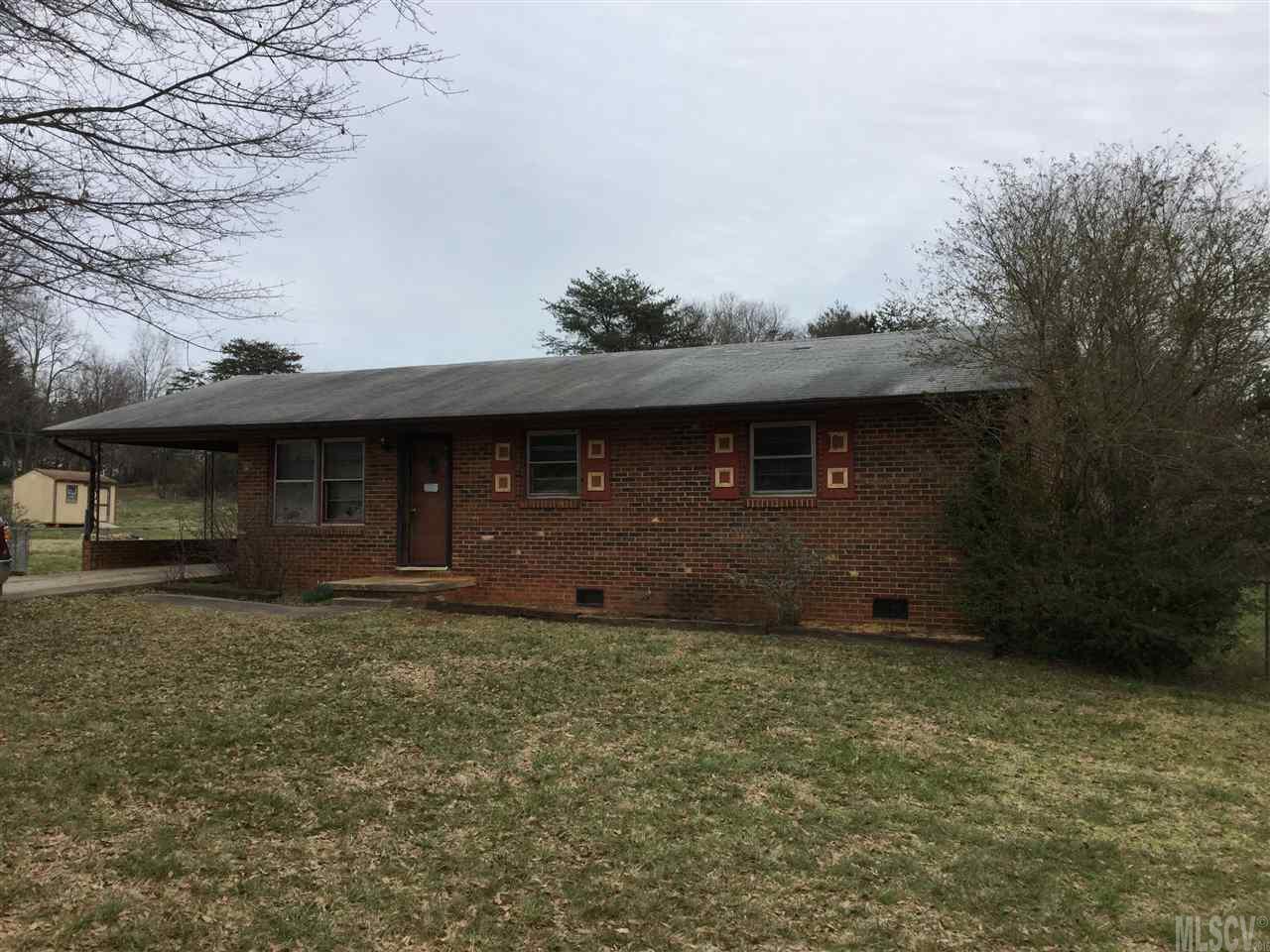 Real Estate for Sale, ListingId: 37108933, Hickory,NC28602