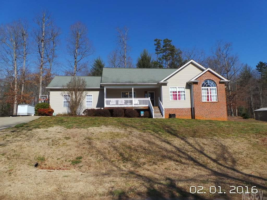 Real Estate for Sale, ListingId: 37185608, Connelly Springs,NC28612