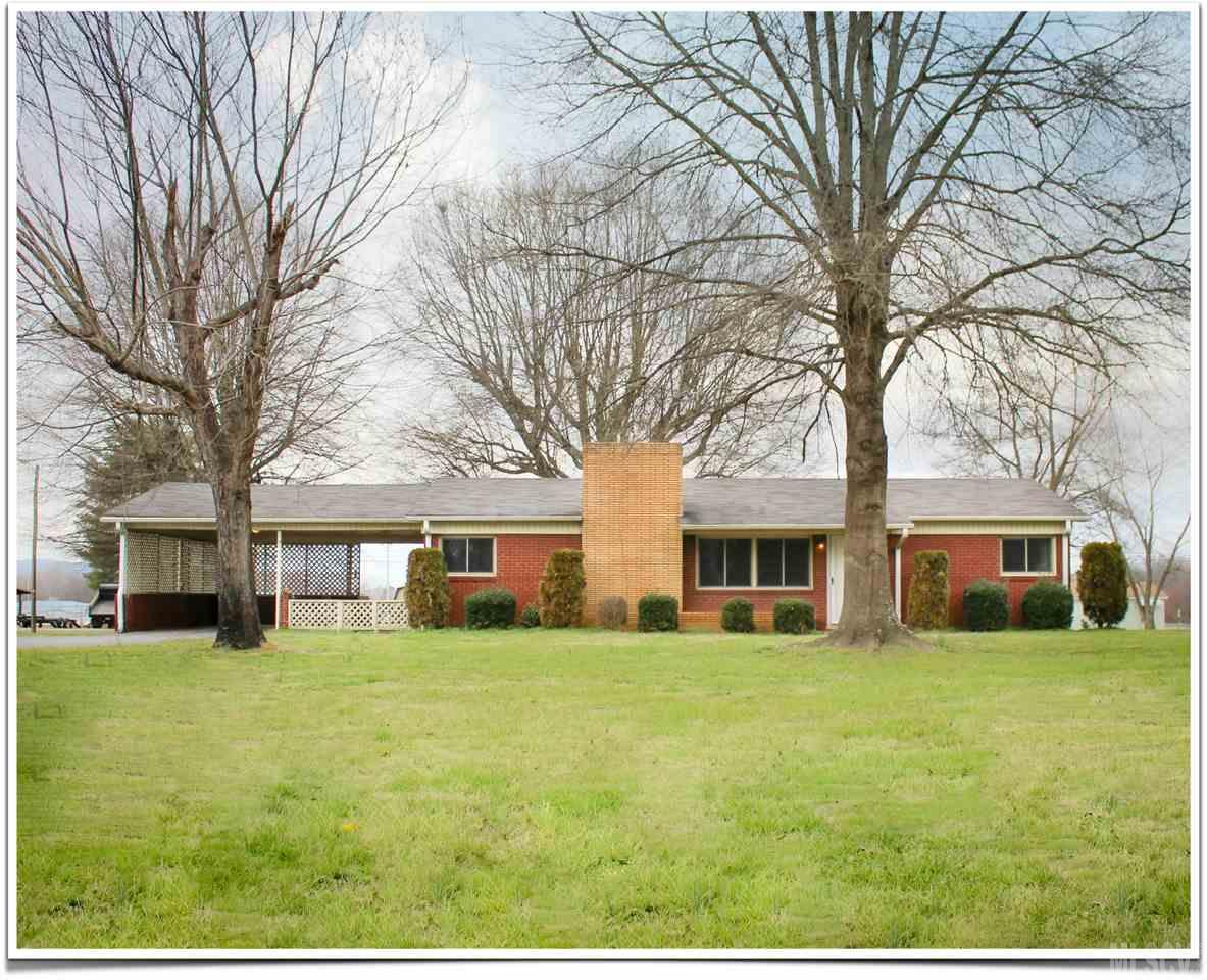 Photo of 296 LILEDOUN  RD  Taylorsville  NC
