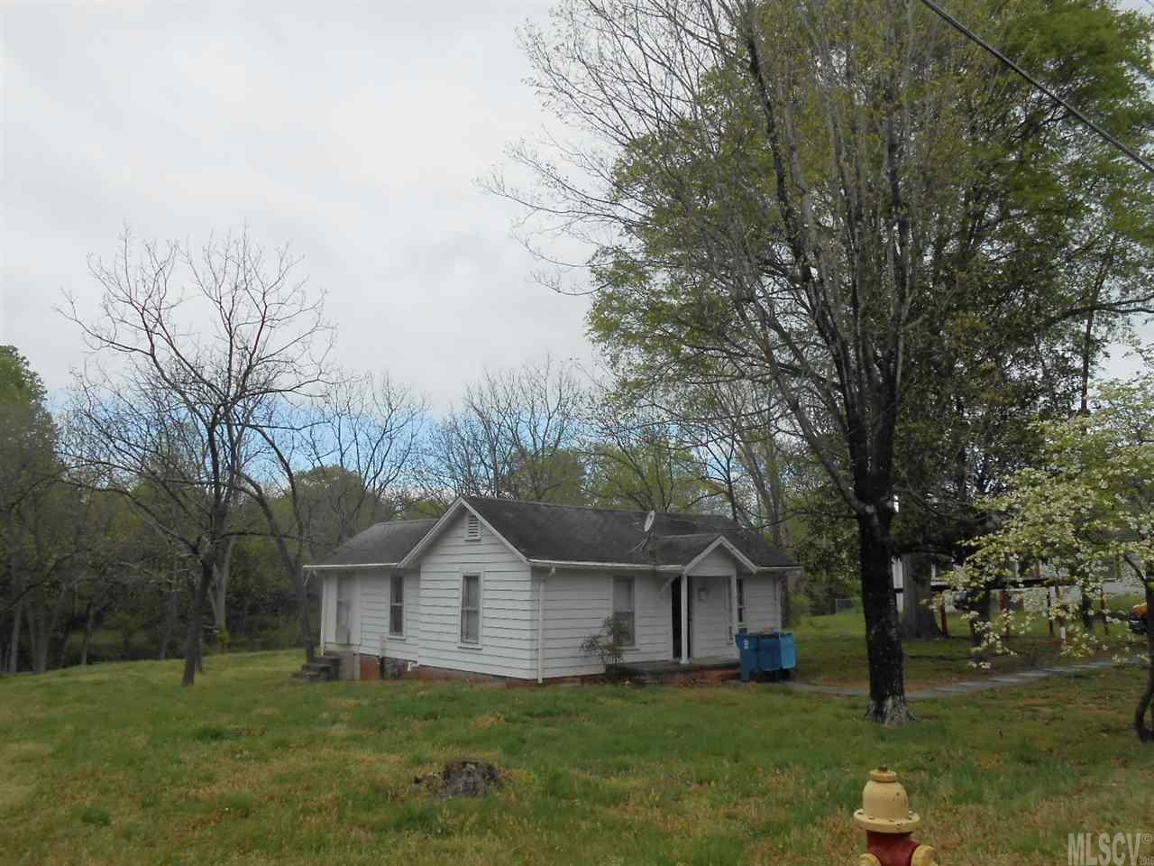 Photo of 330 25TH ST SW  Hickory  NC