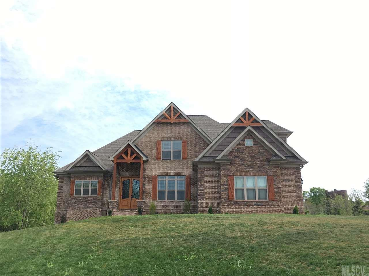 4424 1st Street Dr NW, Hickory, NC 28601