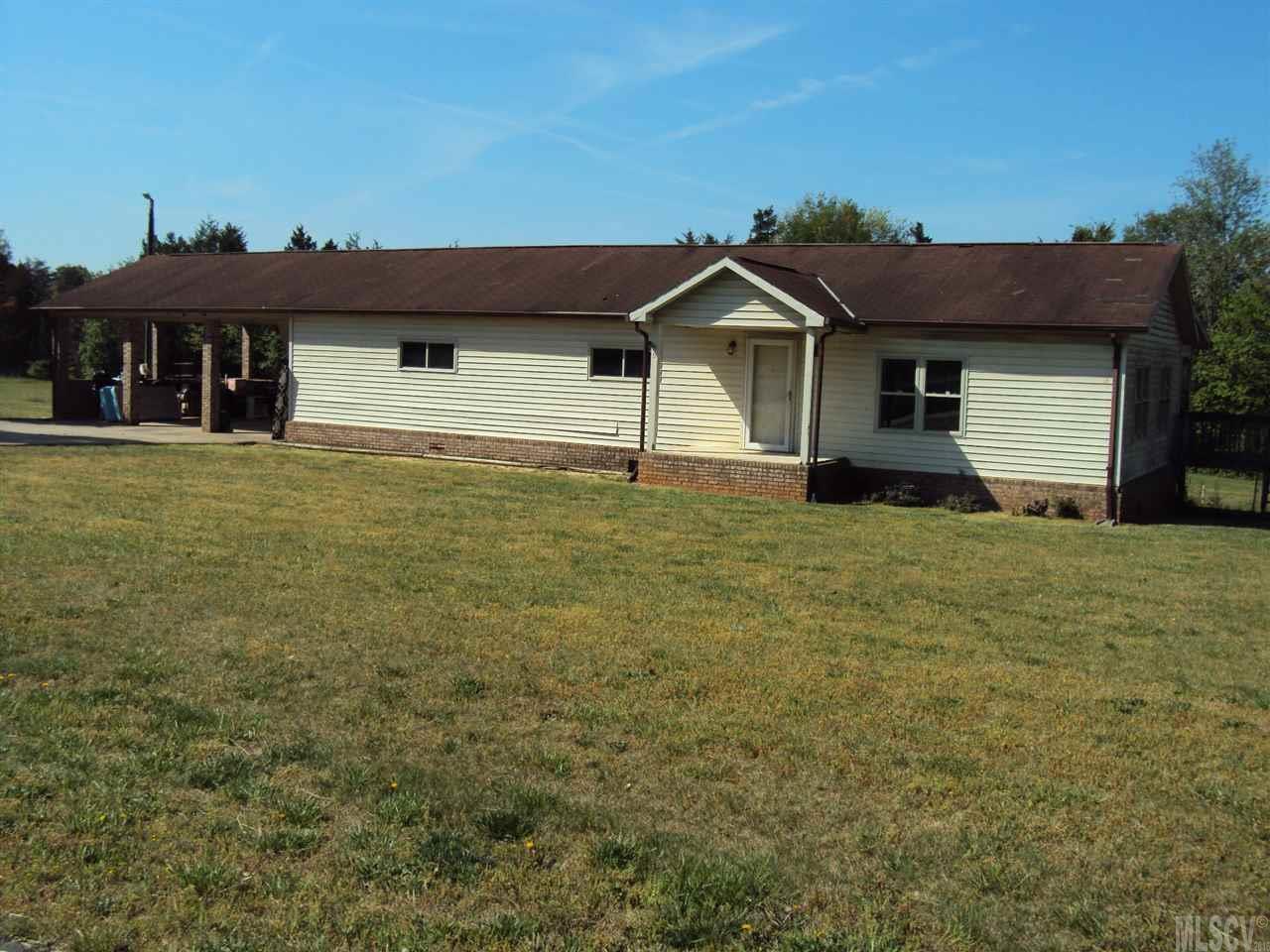 4741 Hickory Lincolnton Hwy, Newton, NC 28658