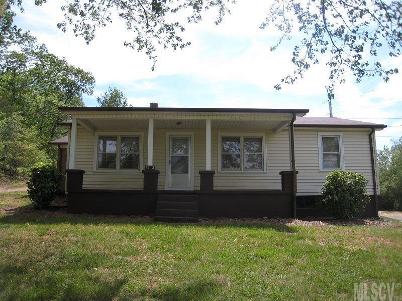 7413 Burke County Line Rd, Hickory, NC 28602