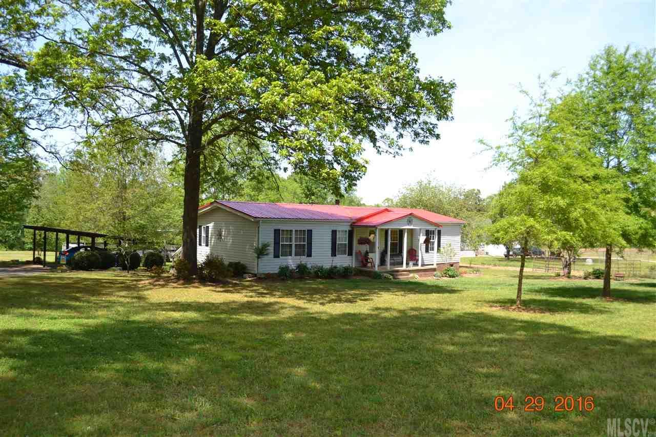 2175 Hewitt Rd, Claremont, NC 28610