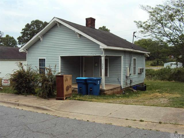 Photo of 168 29TH ST PL SW  Hickory  NC