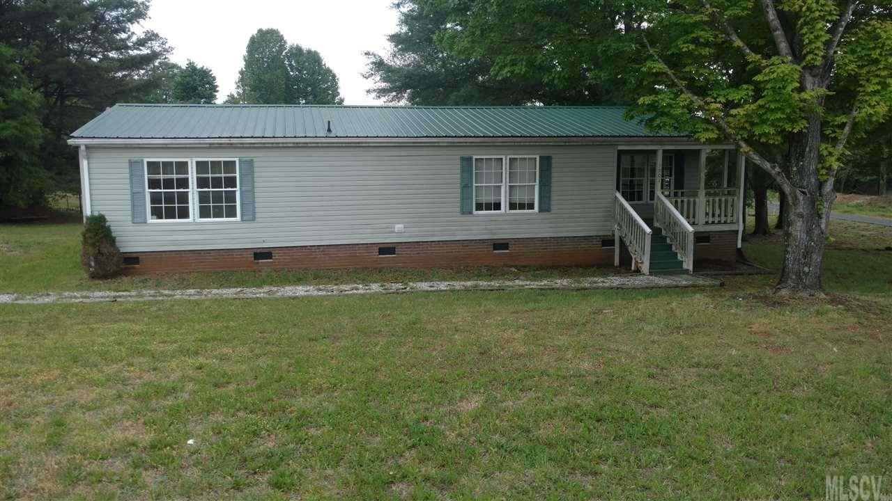 3901 Old Brittain Rd, Hickory, NC 28602
