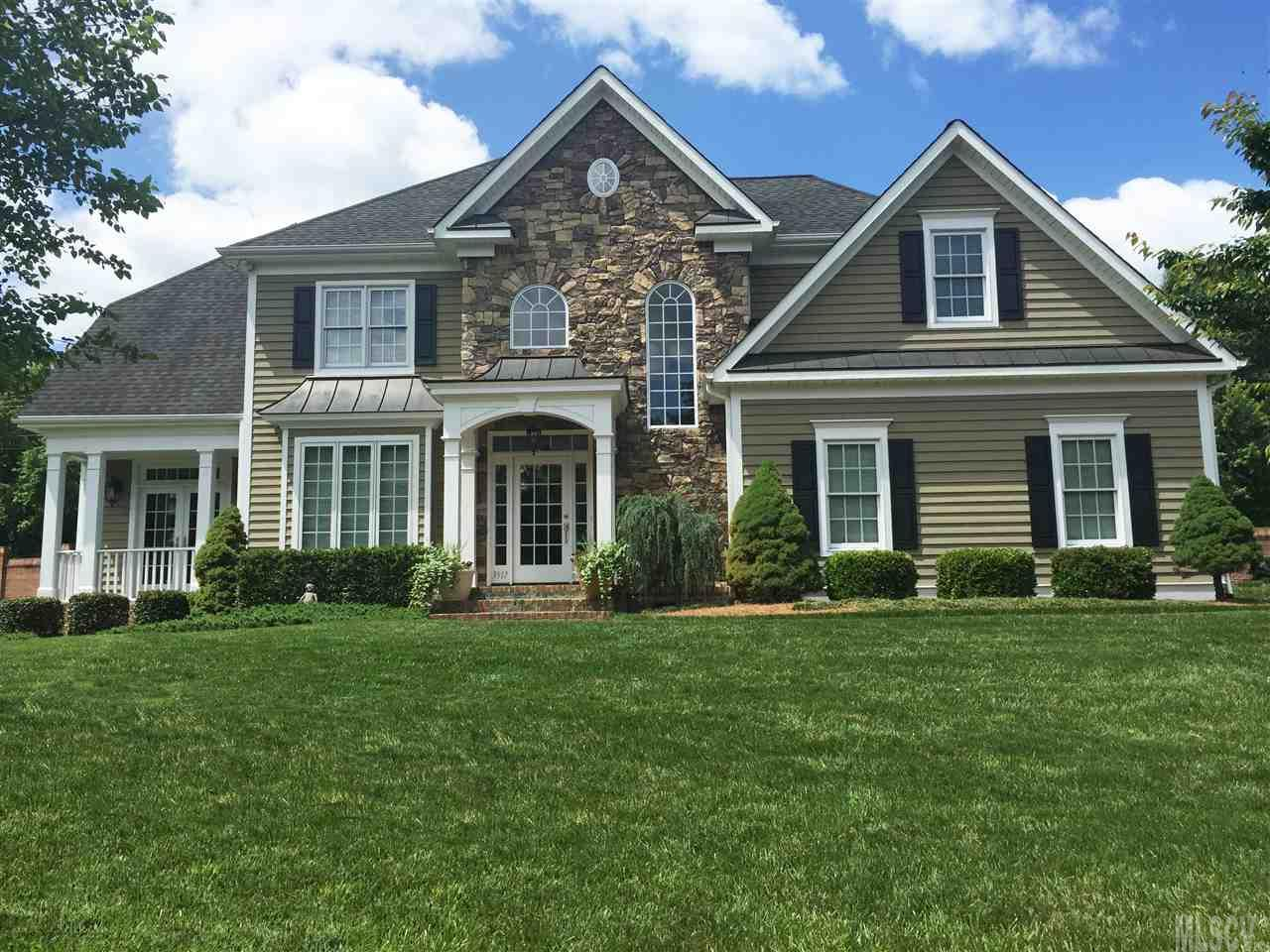 3917 2nd Street Dr NW, Hickory, NC 28601