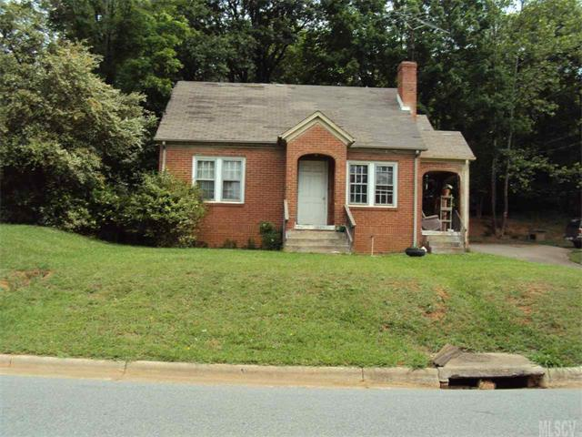 Photo of 722 7TH AVE SW  Hickory  NC