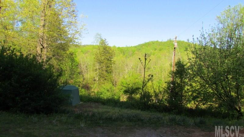 Photo of 335 CLARENCE AND PEARL DR  Hiddenite  NC
