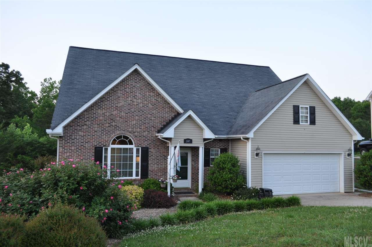 247 17th Ave SE, Hickory, NC 28602