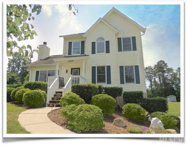 5299 Winding Oak Dr, Hickory, NC 28602