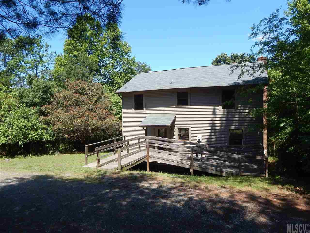 Photo of 1186 TEMPLE ST  Valdese  NC