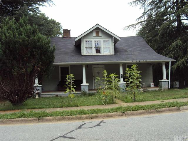 Photo of 1038 12TH ST NE  Hickory  NC