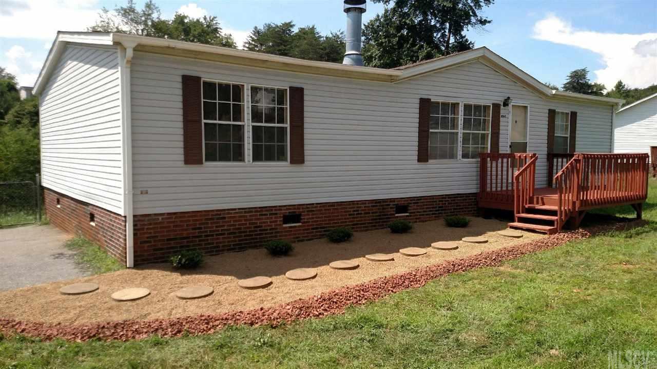 Photo of 8560 LEDFORD AVE  Connelly Springs  NC